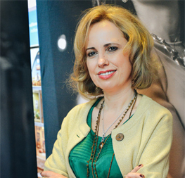 Conf. Dr. Roxana Bumbăcea